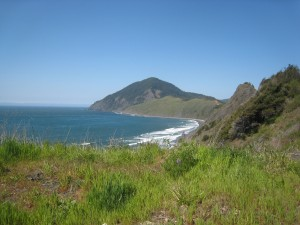 Port Orford Oregon