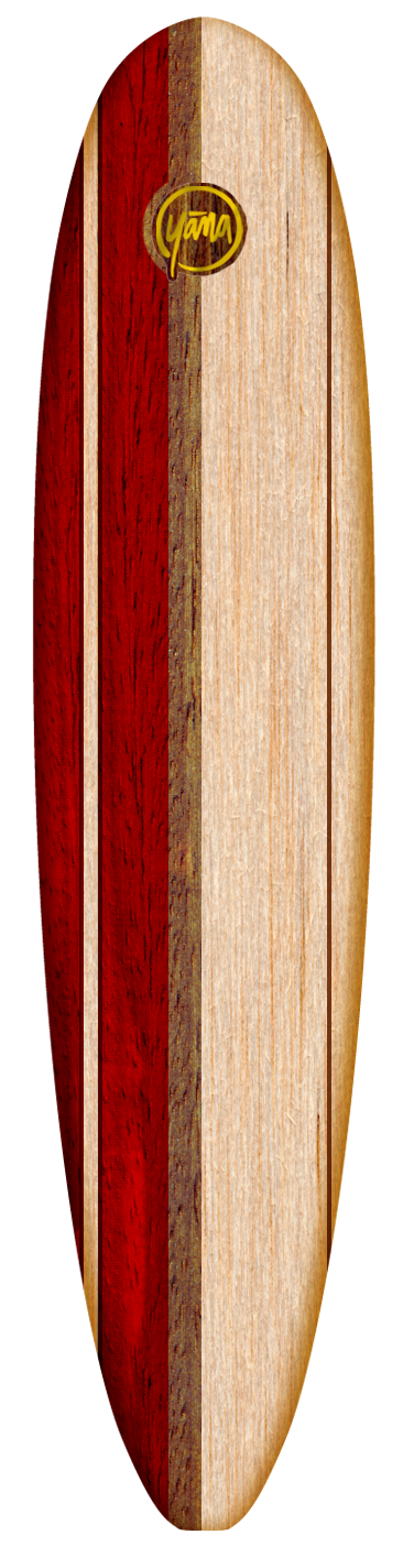 how to build a longboard surfboard