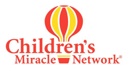 Children's Miracle logo